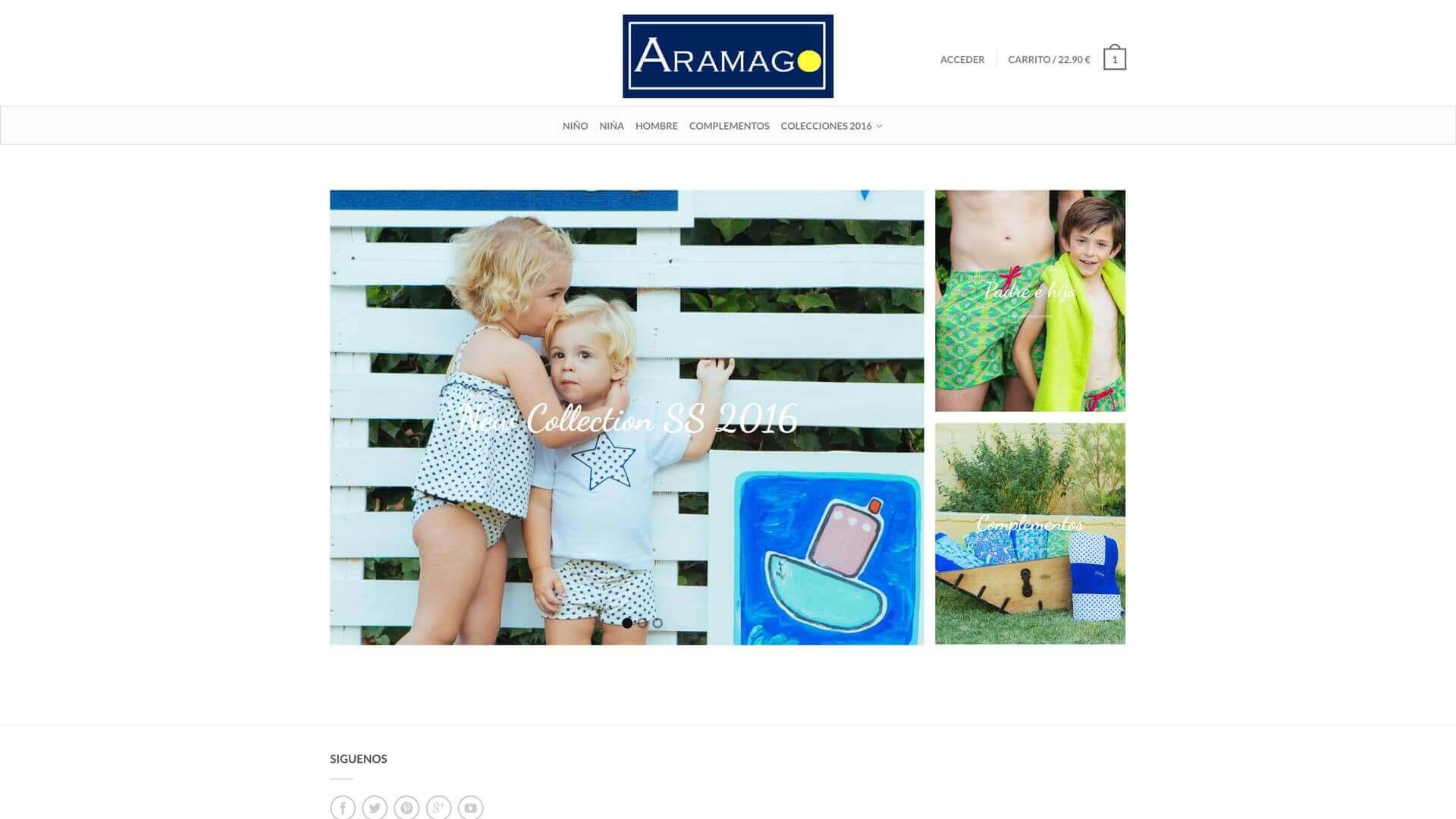 Aramago