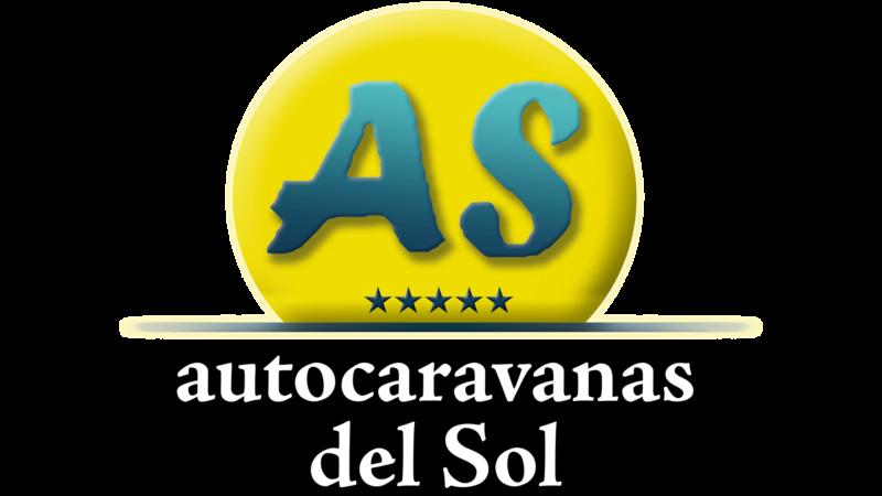 Autocaravanas del Sol - Logotipo