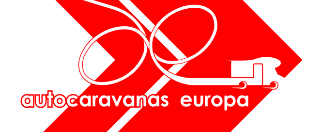 Autocaravanas Europa - Logotipo