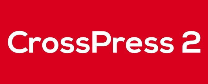 CrossPress 2 - Blog