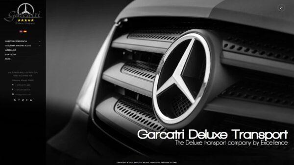 Garcatri Deluxe Transport