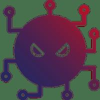 Limpieza de virus