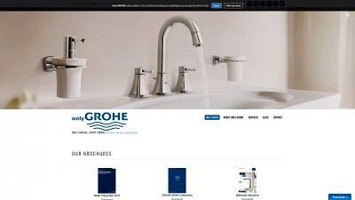 Only GROHE