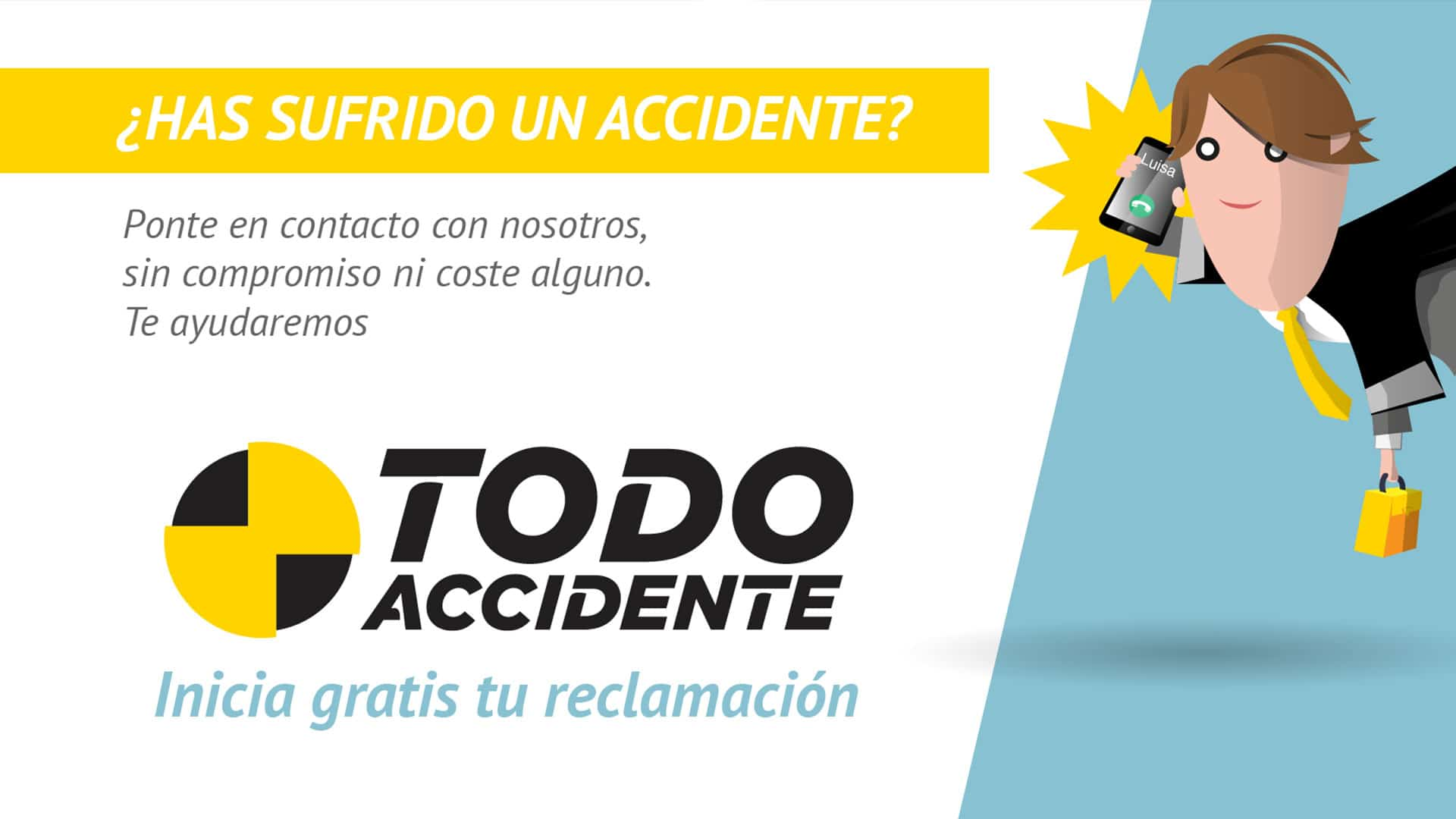 Todo Accidente