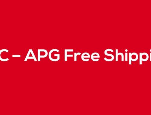 ¿Cómo se configura WC – APG Free Shipping 2.0?