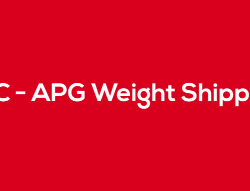 ¿Cómo se configura WC - APG Weight Shipping 2.0?