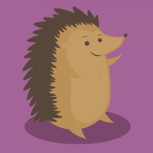 Logotipo de WooCommerce 2.4 - Helpful Hedgehog