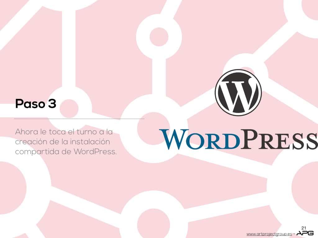 ¿WordPress multisite? No gracias - Página 21